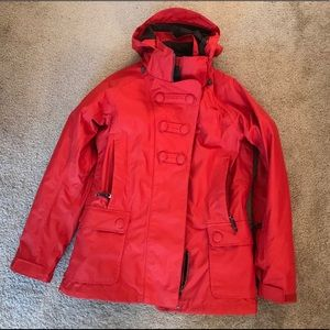 The North Face - Dual Layer Winter Coat